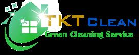 TKT Clean Logo
