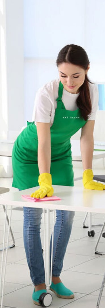 báo giá dịch vụ vệ sinh TKT cleaning