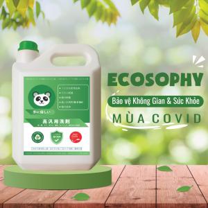 Hóa chất tẩy rửa đa năng Ecosophy